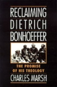 the life of dietrich bonhoeffer and his role with the resistance in germany