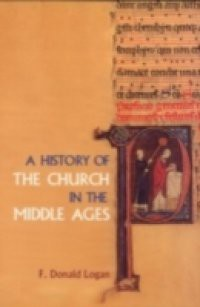 a history of the catholic church in the medieval period