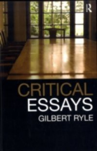 critical essays for books Critical essays showcases a critic whom ezra pound called in 1914, the best critic in england, one might say the only critic of any importance this volume provides access to the best of ford madox ford's essays.