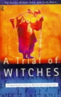 a seventeenth century witch trial In both the play and real life the trials were the result of a group of girls and a servant (basically slave) from the west indies named tituba.