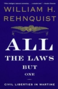 the confederate history in william rehnquists book all lies but one