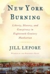 review of new york burning by jill lepore