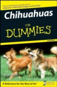 Chihuahuas For Dummies  sc 1 st  ?????? & ?????