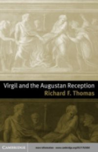 an analysis of the roman past under augustus in the aeneid and metamorphoses by vergil and ovid