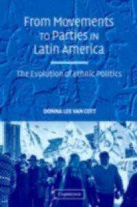 social movements and working with the government in latin america