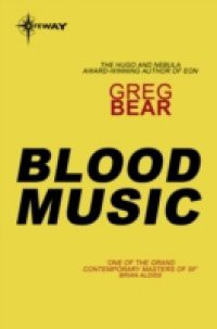 the evolution of technology in blood music by greg bear His work has covered themes of galactic conflict ( forge of god books), artificial universes ( the way series), consciousness and cultural practices ( queen of angels ), and accelerated evolution ( blood music , darwin's radio , and darwin's children .