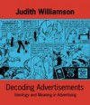 a study on ideologies in advertisements Exploring the veiled ideology in cosmetics adverts: a feminist perspective this study examines ten (10 of women in print media advertisements and the ideology.