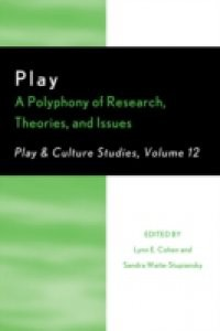 contemporary theories of play