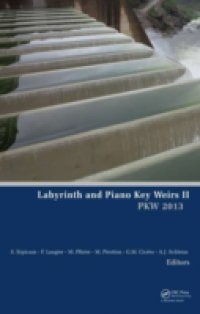 Labyrinth and Piano Key Weirs II