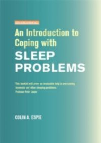 Introduction to Coping with Insomnia and Sleep Problems